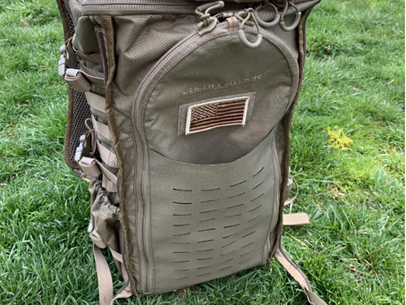 Eberlestock - G1 Little Brother Backpack Review