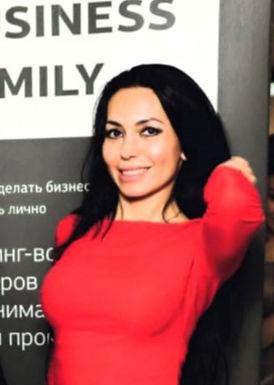 Маликова Лейсан Рамилевна