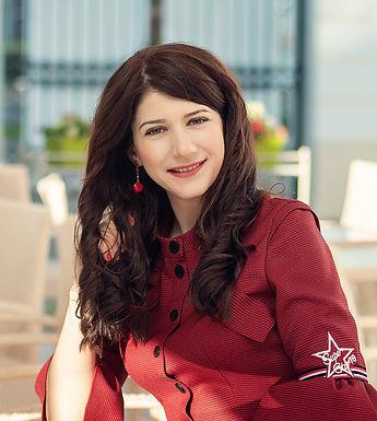 Скачинская Татьяна Владимировна