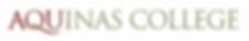 Aquinas Logo no Leaf no Tag.png
