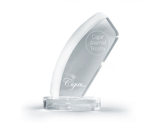 cigar journal trophy blanco.jpg