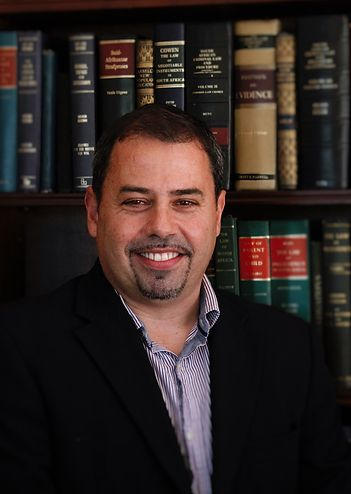 Jose Pereira (Director)