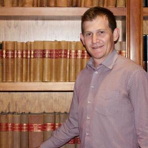 Martin Visser (Financial Manager)
