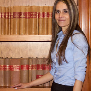 Margie Monteiro - Conveyancing Secretary