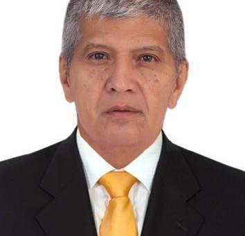 Pedro León Jáuregui Ávila