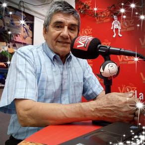 Luis Alejandro Cortes C