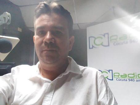 José Ricardo Villamizar