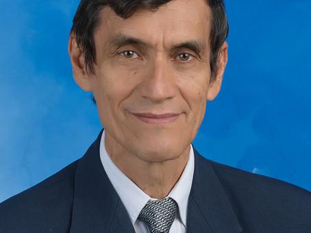 Rafael Camperos Higuera