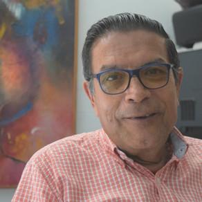 Omar Elías Laguado Nieto