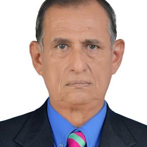Pedro Antonio Rangel