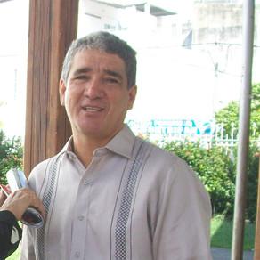 Rafael Antonio Pabón Laguado