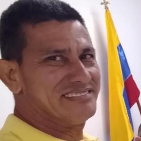 Luis Fernando Barbosa
