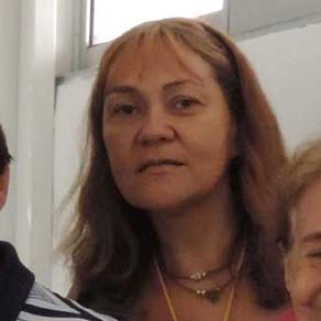 Gladys Álvarez Cuéllar
