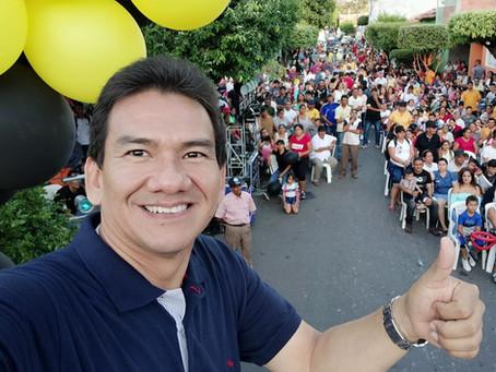 Ricardo Duran Murillo