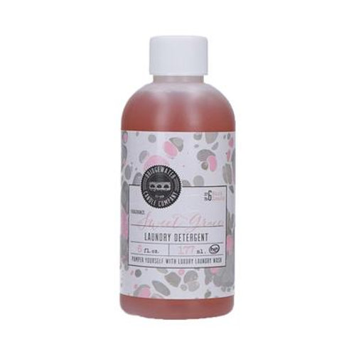 Bridgewater Laundry Detergent- Sweet Grace- 6 oz.
