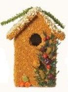 Mr. Bird Cottage