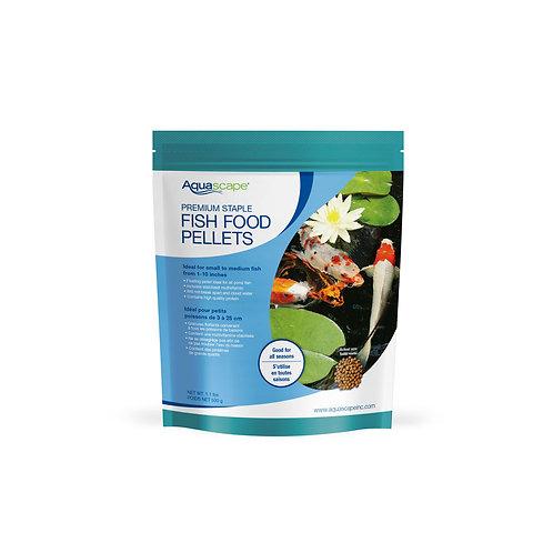 Aquascape - Fish Food Pellets 1.1 lbs.