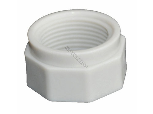 Polaris - 380/280/180 WHITE FEED HOSE NUT