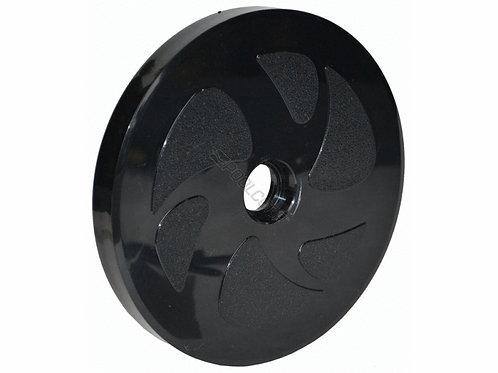 Polaris - 280/180 BLACK LARGE WHEEL