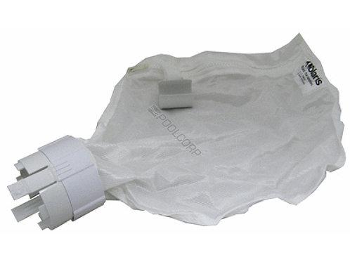 Polaris - 380/360 WHITE ZIPPERED ALL-PURPOSE BAG