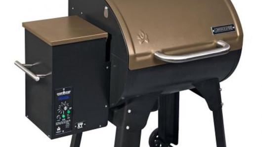Smoke Pro XT 24 Bronze