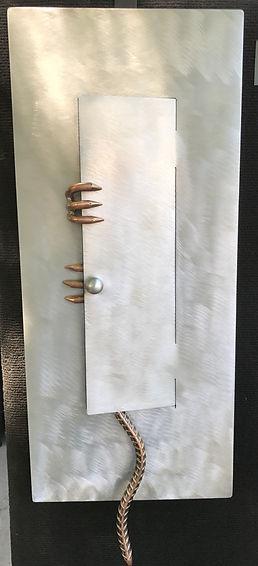 The Closet Door