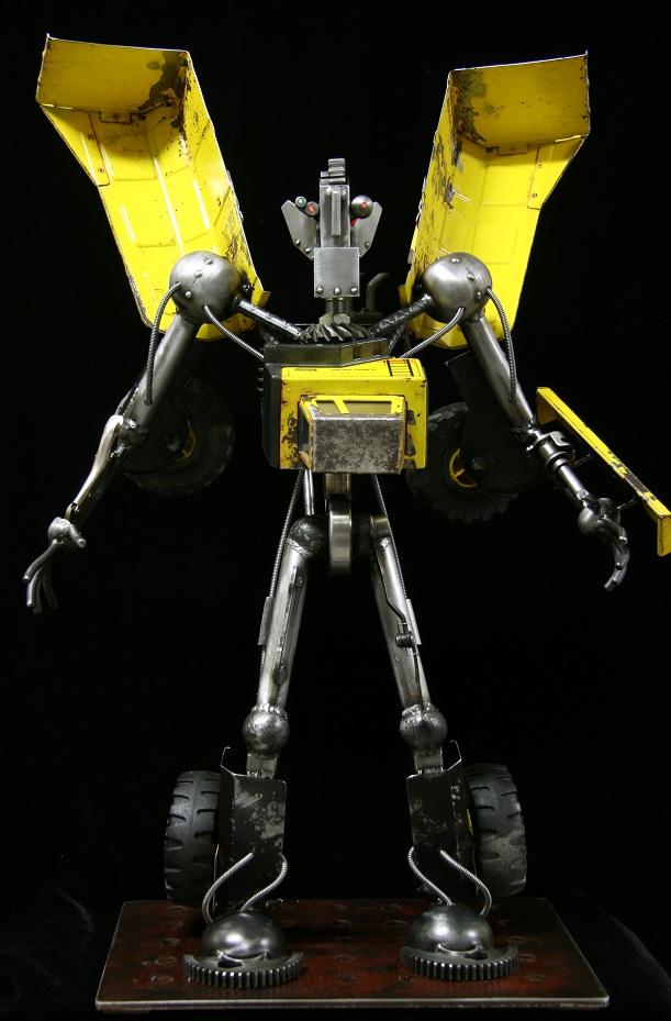 Tonka Bot 1
