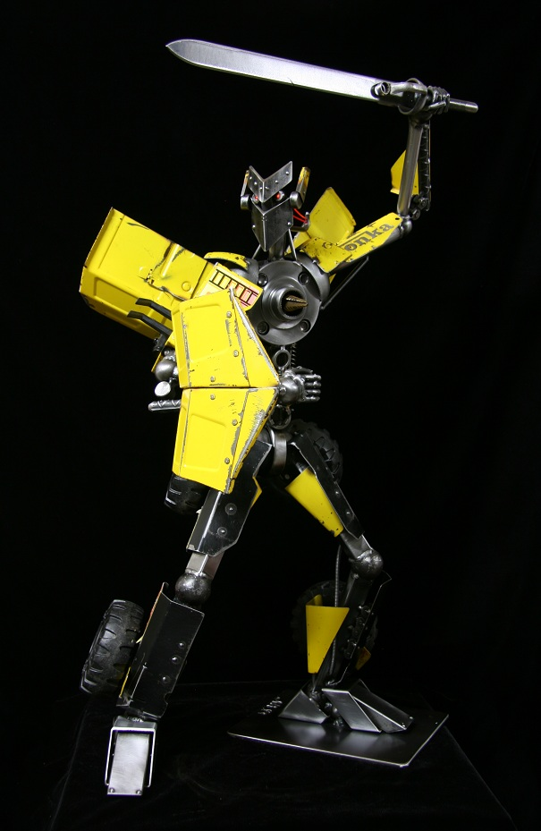 Tonka Bot 2
