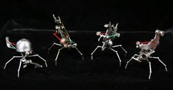 Robo Bugs