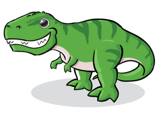 Dinosaurs Rule!