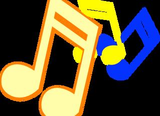 Musical Merriment!