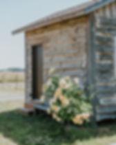 Bride cottage