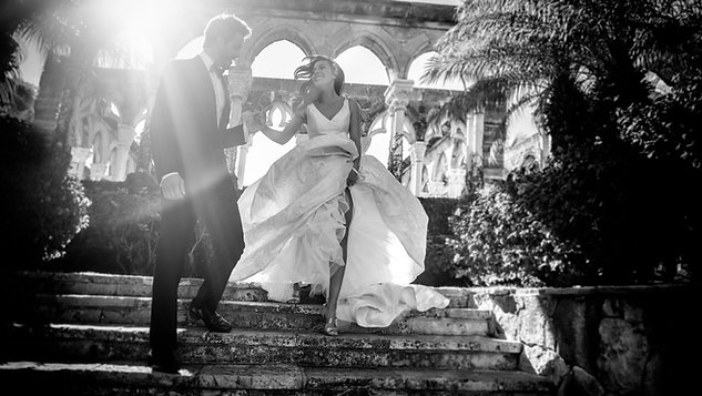 Island Wedding & Vow Renewal