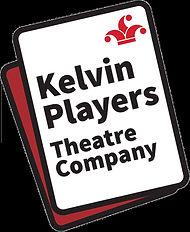Kelvin Players Logo (Black Back.jpg