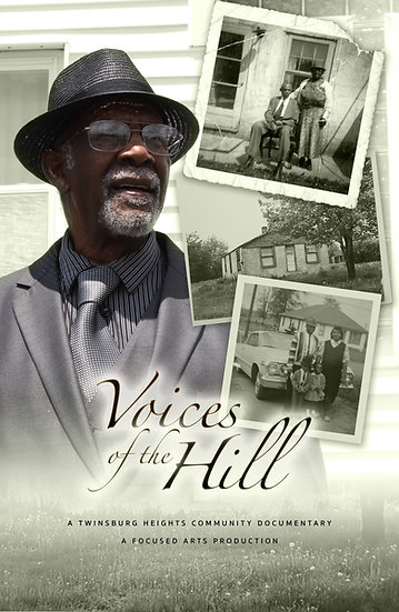 DVD: Voices of the Hill