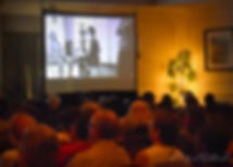 Voices of the Hill Community Screening