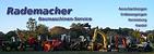 Rademacher Baumaschinen
