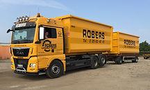 Entsorgung Containerdienst Stadtlohn