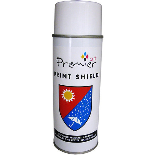 Premier Art Print Shield