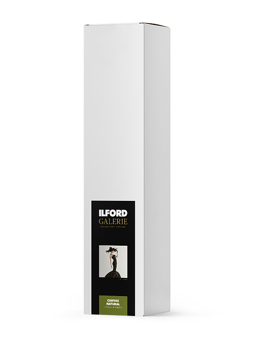 Ilford Galerie Canvas Natural 340