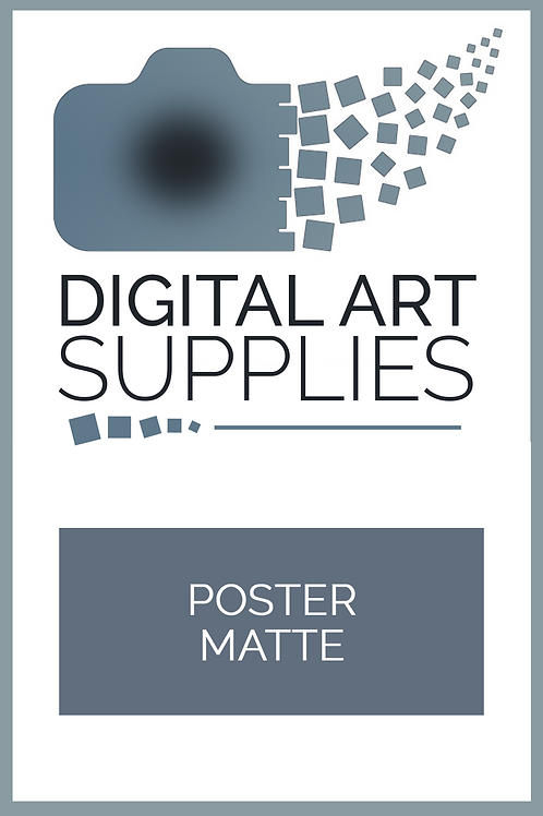 DAS Poster Matte