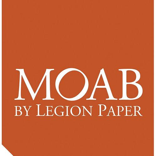 Moab Starter Pack