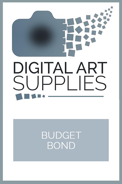 DAS Budget Bond