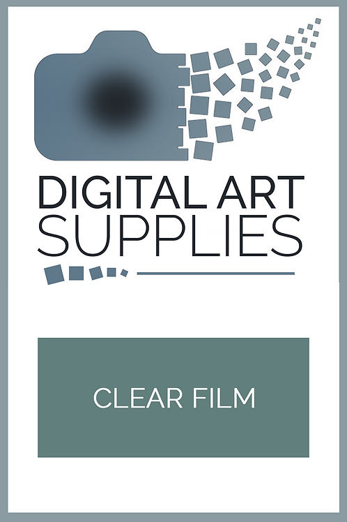 DAS Clear Film