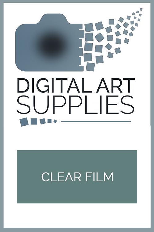 DAS Clear Film