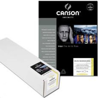 Canson Velin Museum Rag 250 or 315 - Matte