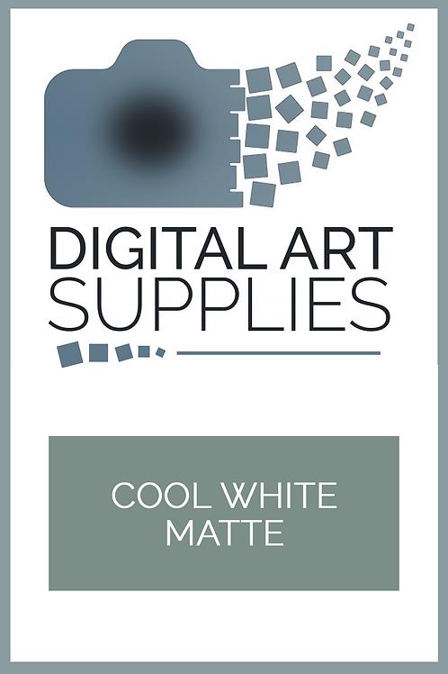 DAS Cool White Matte