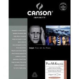 Canson PMK Printmaking Rag 310 Matte