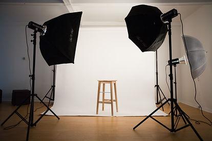 Photography Studio San Diego