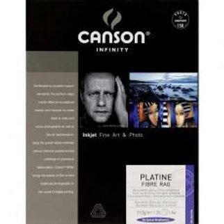 Canson Platine Fibre Rag 310